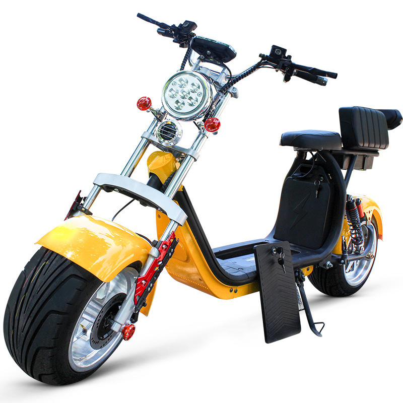 2019 Newest model <strong>X12</strong> top speed 40km/h electric scooter 1500w citycoco