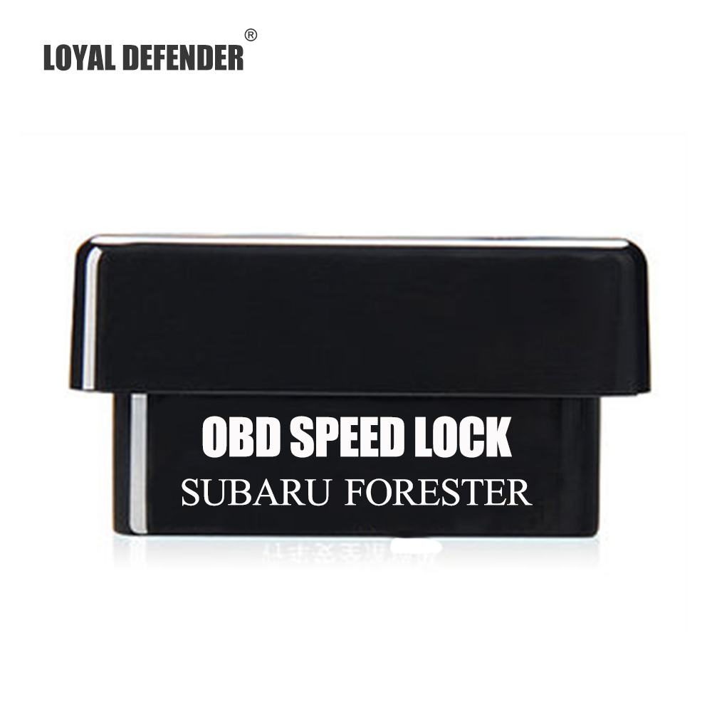 For Forester XV OBD speed lock Auto Door Lock Closing 2014-2016 The latest automotive supplies