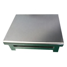 Operation room Stainless Steel Medical Footstool for Hospital