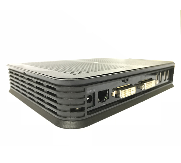 China manufacture factory selling smart PCOIP Zero Client server for Education Teaching <strong>Software</strong> PCOIP