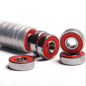 skateboard bearing deep groove ball bearing ABEC-9 608 high speed bearing