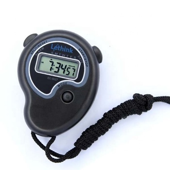 OEM cheap digital stop watch timer, sports&fitness 0.01 Second Precision sport stopwatch