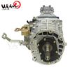 New brand high speed gearbox for Toyota HIACE 2kd Quantum Automotive Transmission New Model