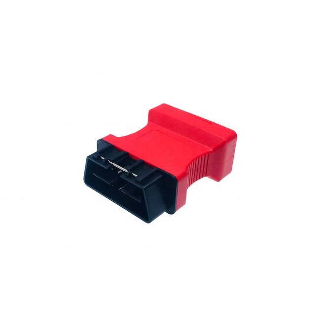 OBD2 Diagnostic Male to <strong>D15</strong> male adapter db9 connector