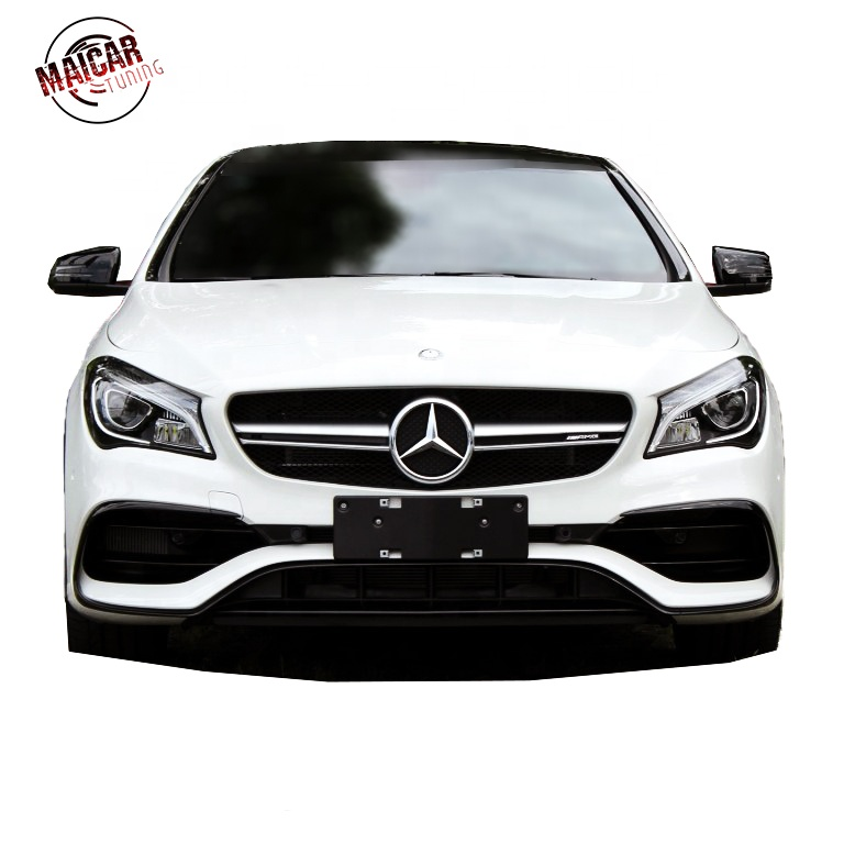 <strong>W117</strong> A-style body kit for Mercedes-Benz S-class <strong>W117</strong> 2013