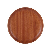 Steak Melamine Cheese Food Pizza Solid Wood <strong>Plate</strong> Wholesale