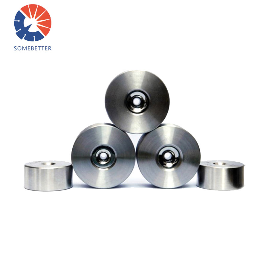 best price carbide pipe die for drawing wire from long exporting <strong>manufacturer</strong>