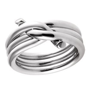 Cheap wholesale eternity 325 sterling silver spinner ring blank