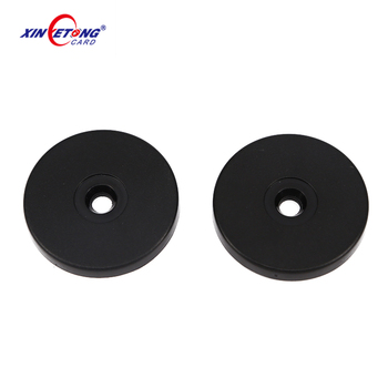 Factory Price Passive NFC 504byte Token Button RFID Disc Tag