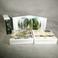 CD DVD Replication in Multi CD BOX
