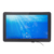 LED Light bar color optional wall mount 10 inch android tablet  pc for meeting room