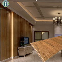 Direct buy china customized PVC WPC plastic wall ceiling panel interior walls panel designs composite timber cladding