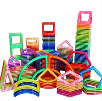 magnetic lift blocks with ever children's educational toys scattered pieces of a single piece of magnet