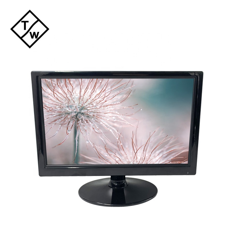 Shenzhen 15 inch 16:9 LED Monitor 1920x1080 or Touch <strong>Screen</strong> optional