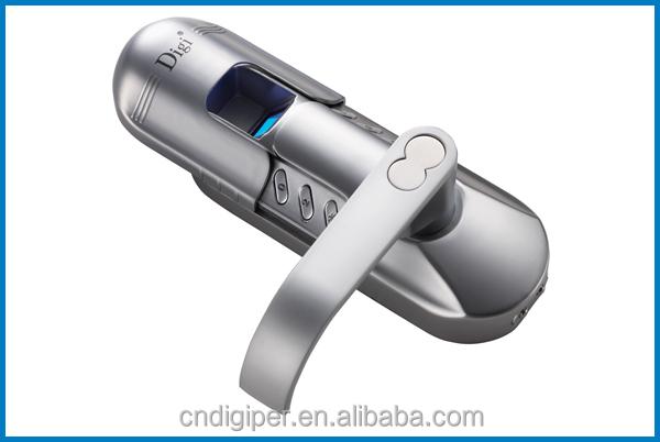 High Security Residential Biometric Password Amp Fingerprint