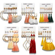 Fashion 2020 NEW tassel <strong>earrings</strong> for women wholesales N81305