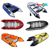 large heavy duty inlflatable boat used rescue boat for sale rubber dinghy boat