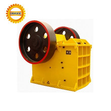 Chinese Factory 100 200 tph big stone jaw crusher plant price for sale