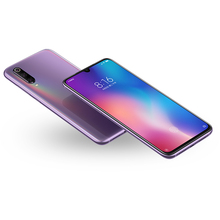 Xiaomi 9 mobile phone new arrival Snapdragon 855 8 128GB mi 9