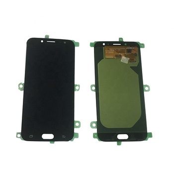 Mobile phone LCD for Samsung J7 pro J730   j7 2017 lcd screen touch