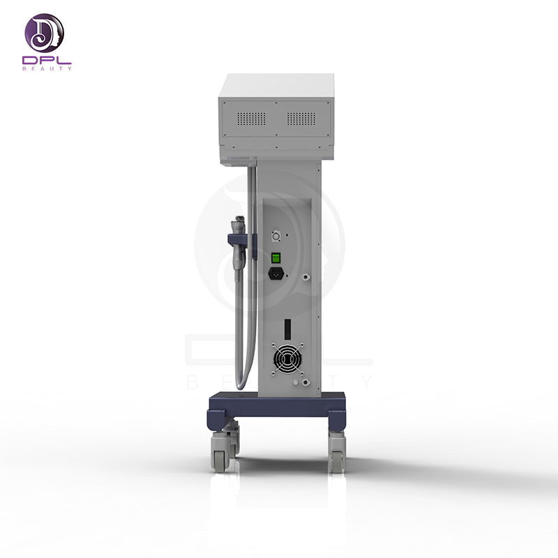RF PDT microneedletreatment anti aging super thermagic