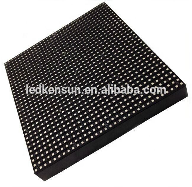 Readt to ship Light weight SMD <strong>3</strong> In1 P5 Led Display Module 160mmx160mm With 140 Wide View Angle