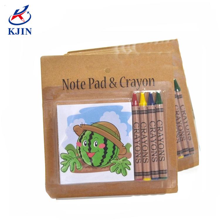 Bing Colouring Book A4 size /& Box Crayola Crayons Toddler kids