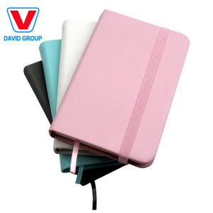 Promotional Mini Portable Notebook Daily Notebook