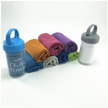 Promotional printed your logo travel/Gym/sports cooling towel <strong>for</strong> <strong>sale</strong>,premiums sport towel