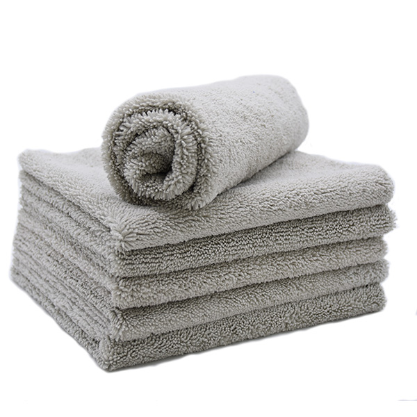 premium quality Long/Short pile Microfiber <strong>towel</strong>