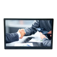 7x24h Loop Play IPS Panel 1920*1080 13.3 inch HD LCD Advertising Media Video <strong>Player</strong>(Optional 7&quot;~65&quot;)