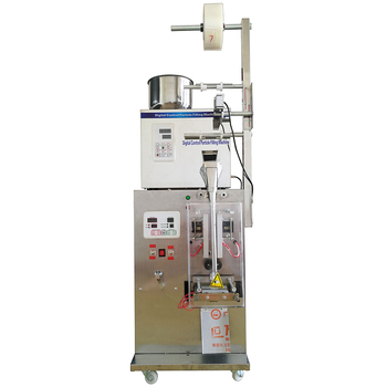 2-100g Automatic Sugar Sticks Weighing Packaging Machine
