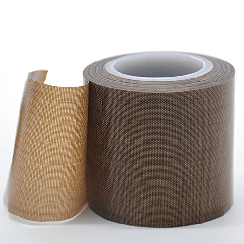 Amazon hot selling products ptfe adhesive tape with release <strong>paper</strong>
