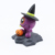 Halloween custom party lovely elf figurine decorations