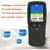 Multifunctional Air Quality Detector PM2.5 gas detector PM1.0 PM10 HCHO TVOC Tester  Meter Monitor Tester for smart home