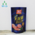 Gravure Printing Aluminum Foil Stand Up Pouch Sauce Spice Seasoning Packaging Plastic Bag