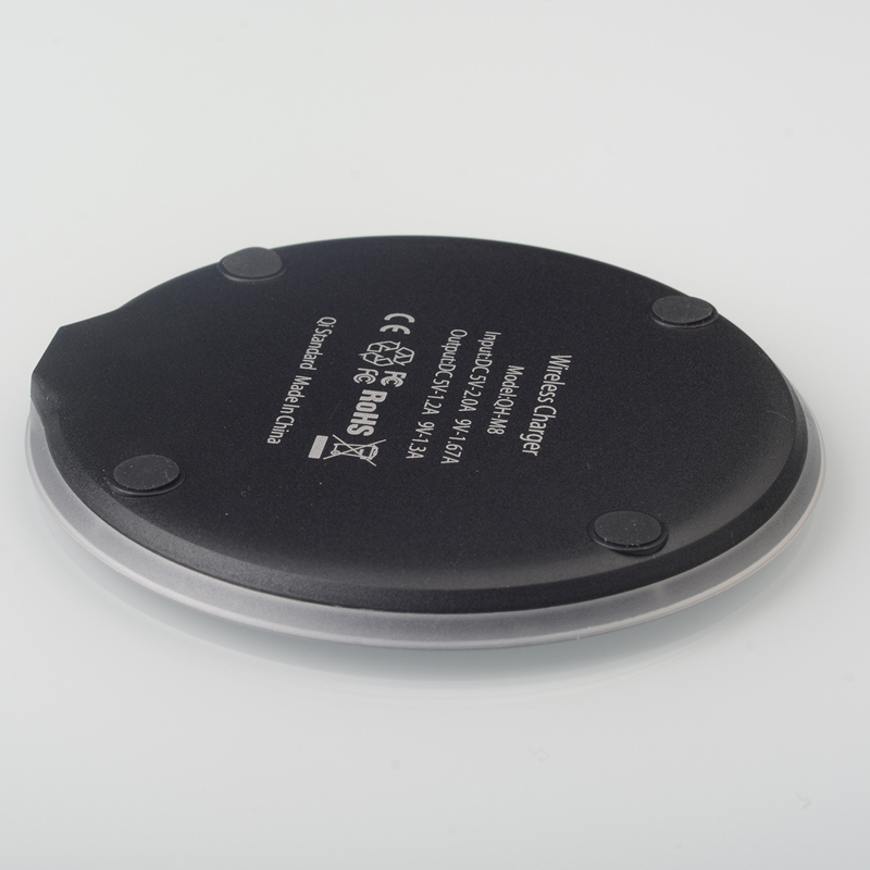 Qi certificated wireless charging device,for <strong>blackberry</strong> <strong>Z10</strong> charger