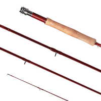 30T Carbon 9ft Sage Top Fly Fishing Rods