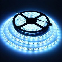 12W 24W LED Strip 120 LED Per Meter IP20 DC <strong>RGB</strong> Outdoor Led Strip Light