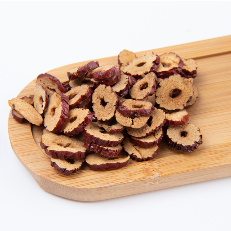 Xinjiang Dried Jujube Fruit and Red Jujube <strong>Dates</strong> Chips