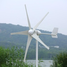 R&amp;X Manufacturer CE cheap <strong>wind</strong> <strong>turbine</strong> <strong>1kw</strong> for boat home CCTV