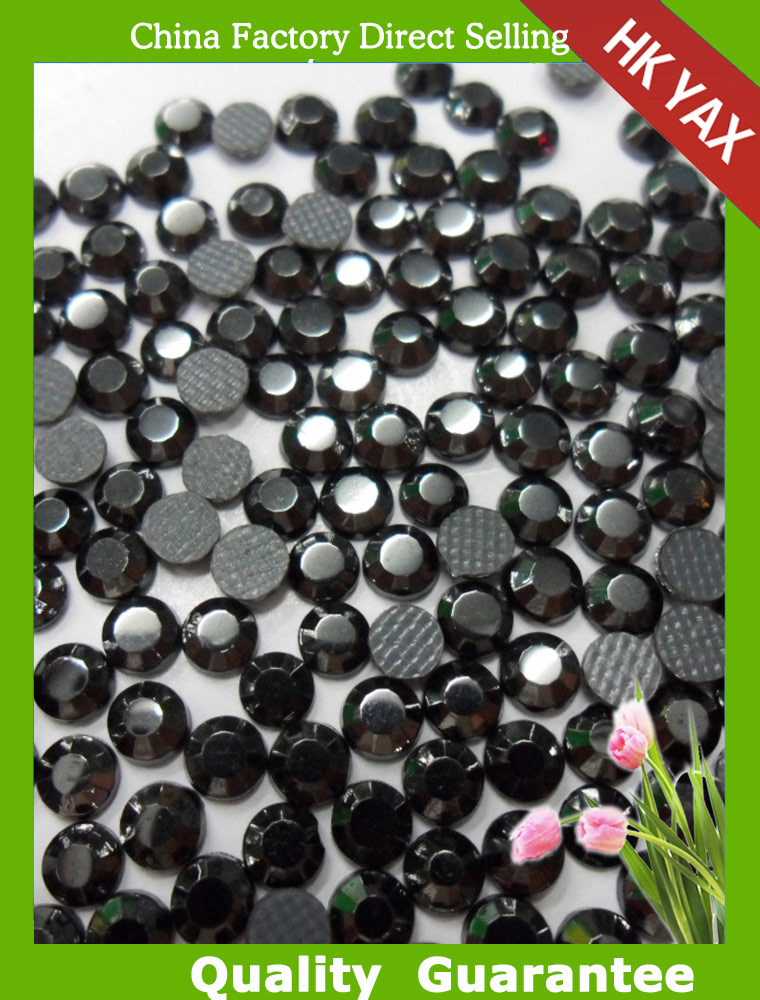 1225N hot fix china hotfix rhinestone factory;high quality cheap rhinestobne hotfix;shiny hot fix rhinestone for shoes