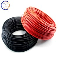 solar dc cable 4mm 6mm