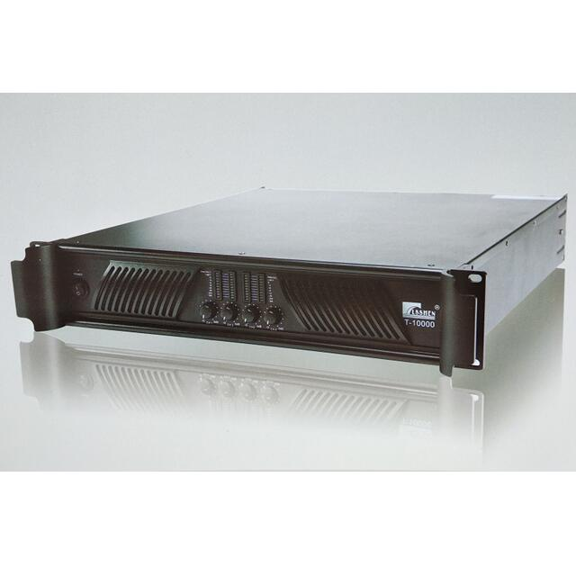 <strong>D</strong> Class Professional DSP Digital Power Amplifier