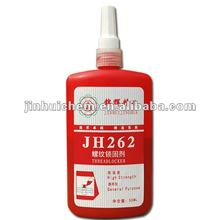 China factory Thread Locker <strong>adhesive</strong> 242 10ml