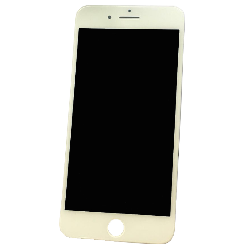 OEM screen display LCD original para iphone 7 mais