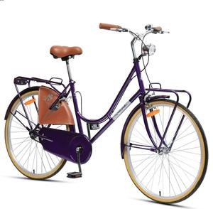 Retro Style Classic bicycle 700c giant single speed bike tall bike for sale