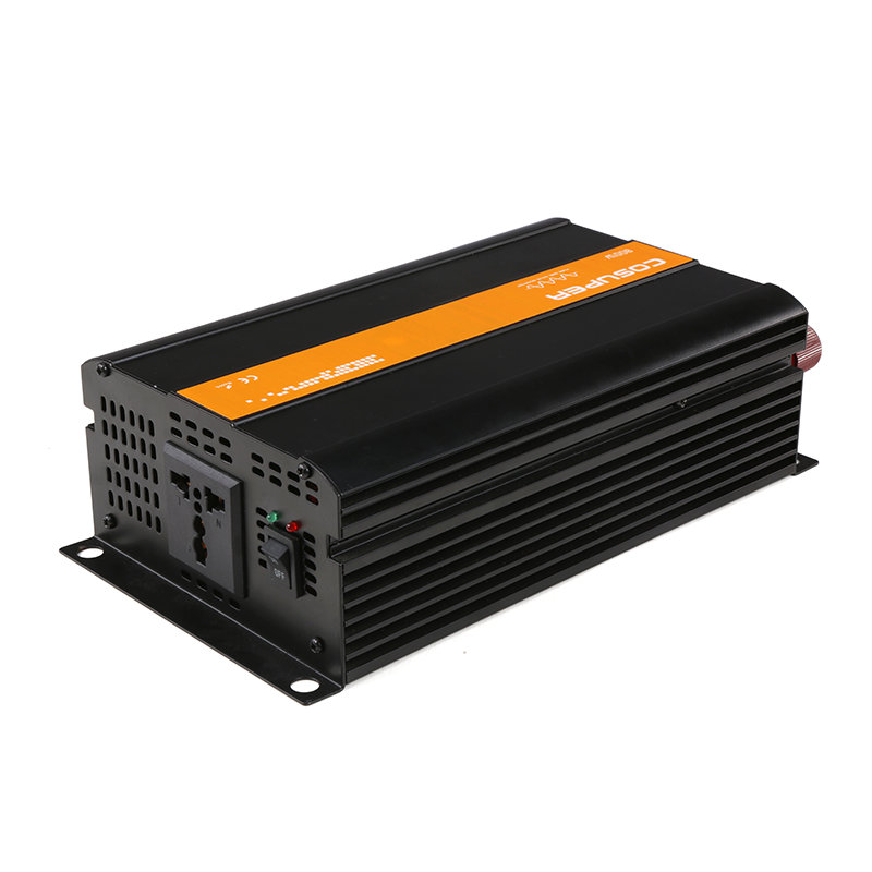 high efficiency 800w pure sine wave power inverter 12v to 220