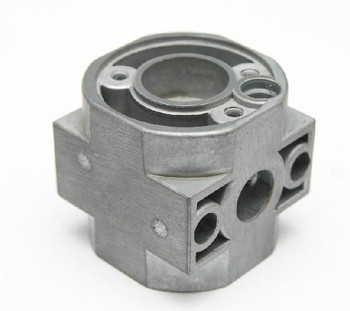 High Quality Zine Die Casting Parts