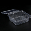 Wholesale PET Clear Disposable Plastic Blister Fruit berry Strawberry Blueberry Packaging Containers Boxes